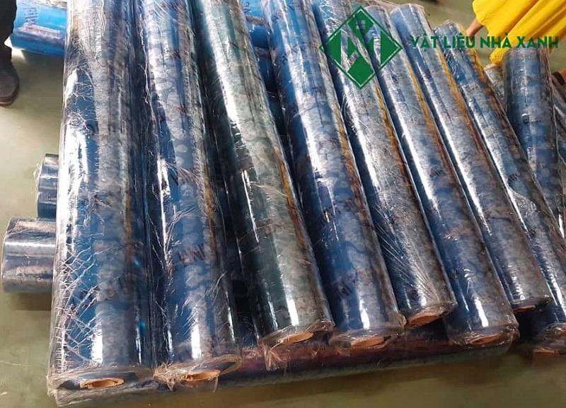 Vật Liệu Nhà Xanh là đơn vị phân phối màng nhựa PVC lớn nhất TPHCM hiện nay