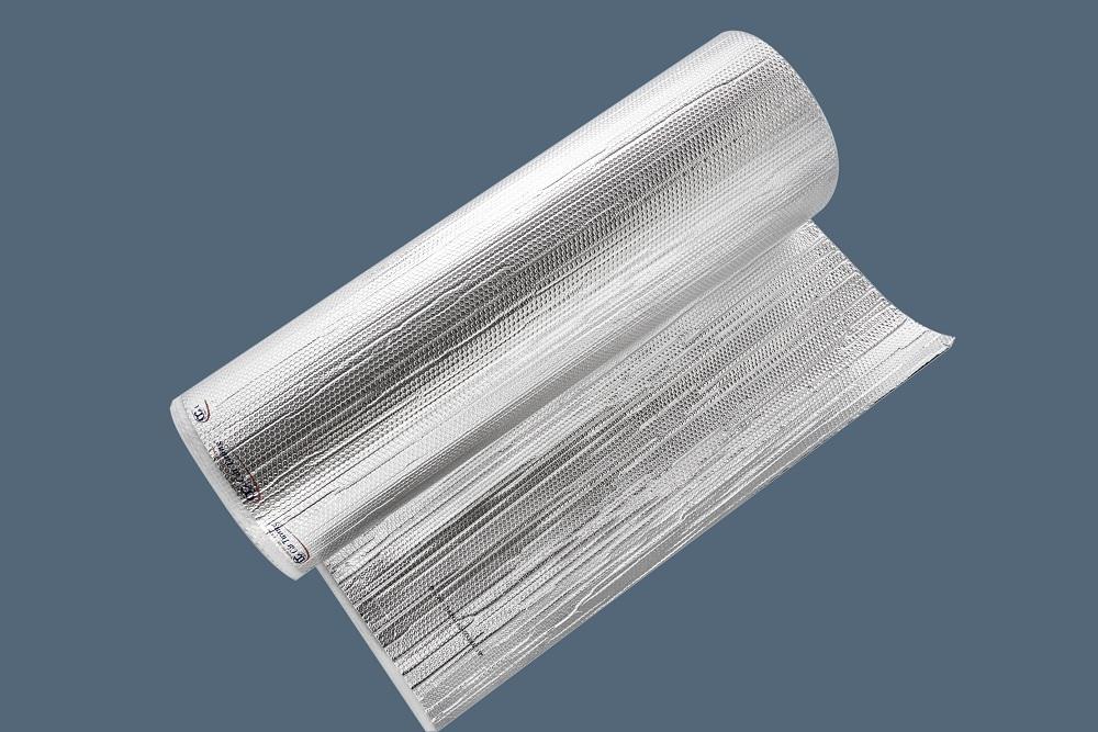 Giải pháp chống nóng bằng túi khí cách nhiệt Cát Tường