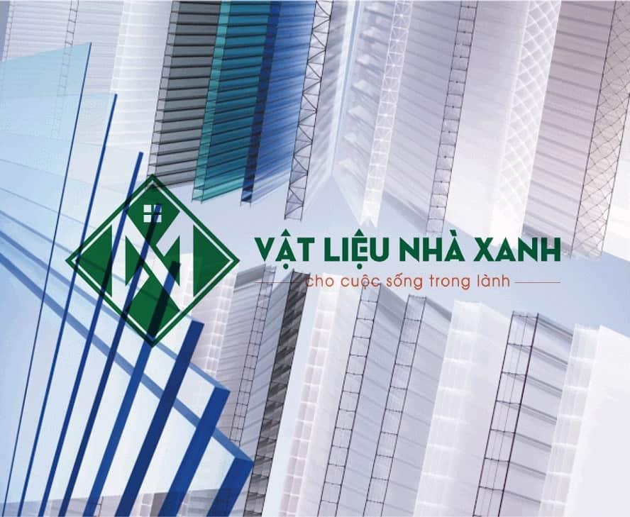 Vật Liệu Nhà Xanh đang là đơn vị cung cấp vật tư xây dựng hàng đầu hiện nay