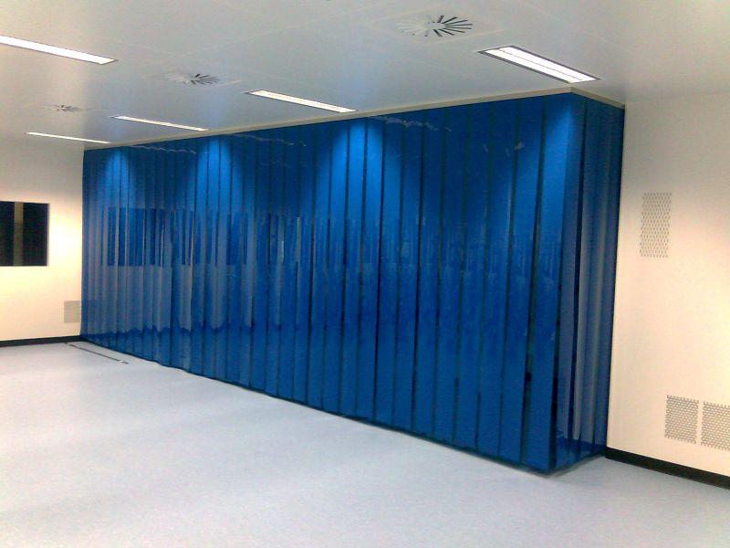 Vật Liệu Nhà Xanh là nơi cung cấp và thi công rèm nhựa PVC đẳng cấp số 1 tại TPHCM hiện nay