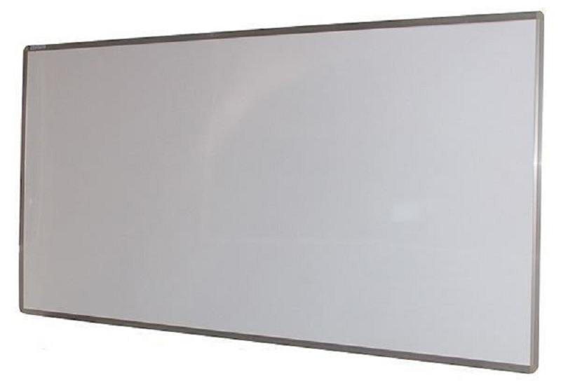 Bảng viết có cấu tạo từ tấm mica trắng đục
