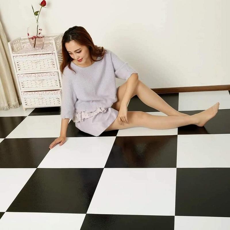 Simili là vật liệu lót sàn giá rẻ với quá nhiều tính năng ưu Việt
